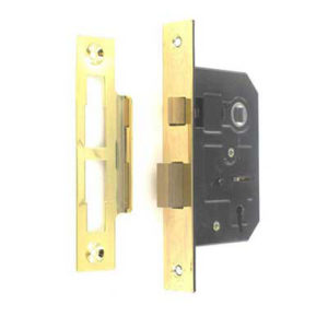3 Lever Sash Locks