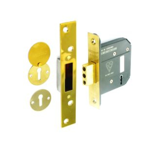 5 Lever Sash Locks