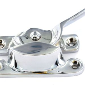 Chrome fitch fast 65mm