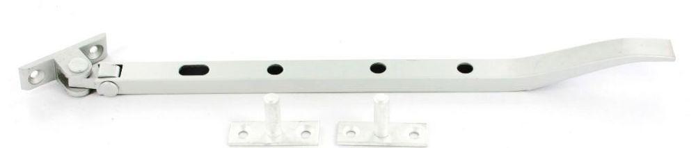 Aluminium Casement stay 300mm *