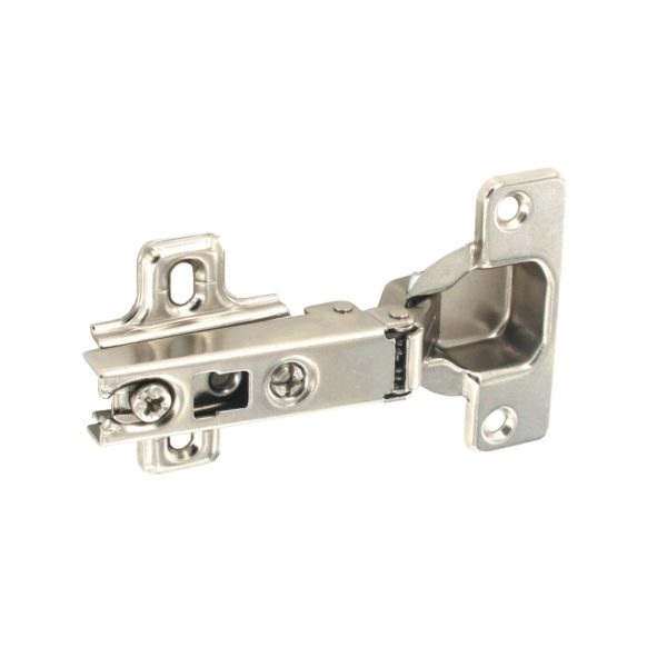 Concealed hinges sprung Zinc plated 35mm