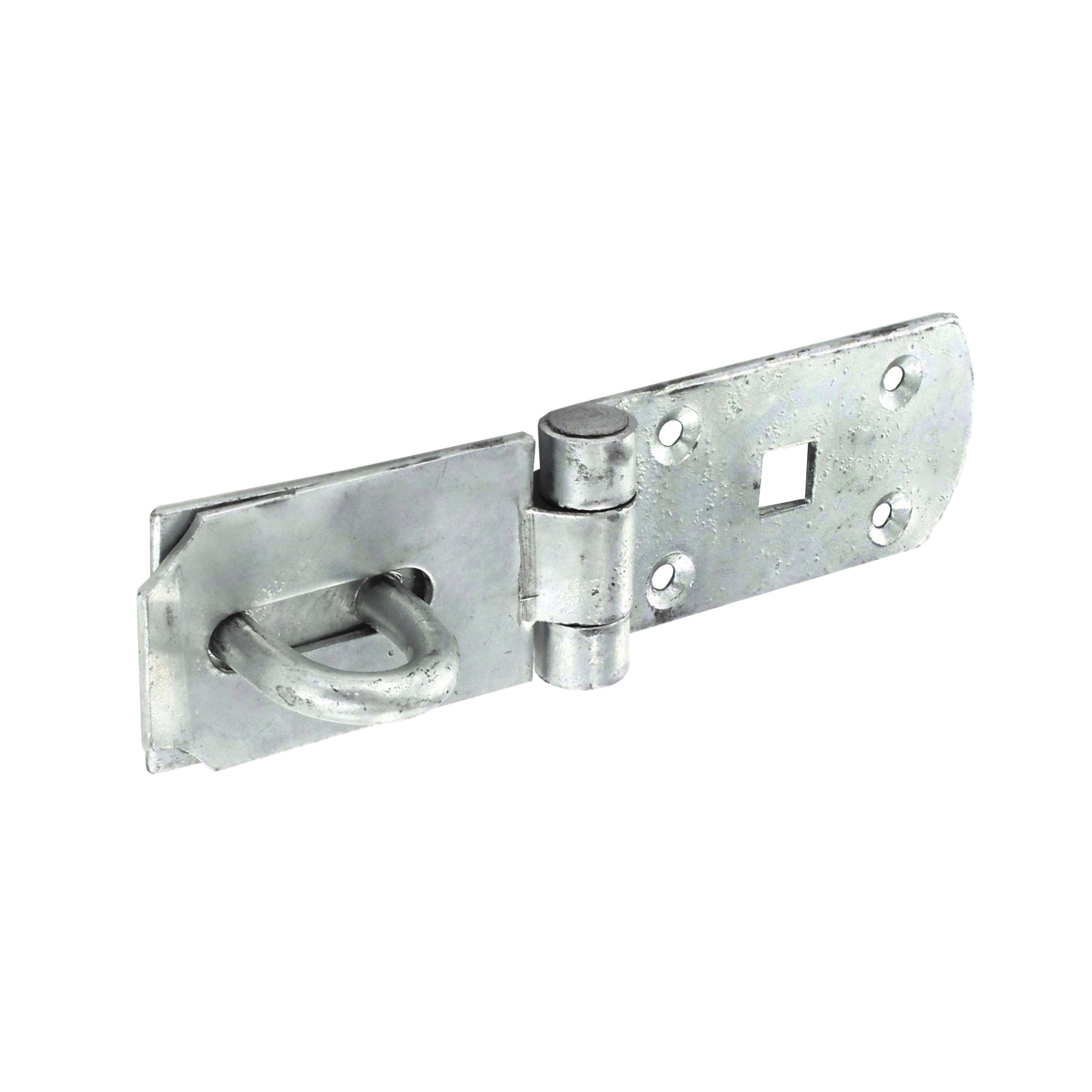 149M Medium Hasp & Staple Galvanised 200mm
