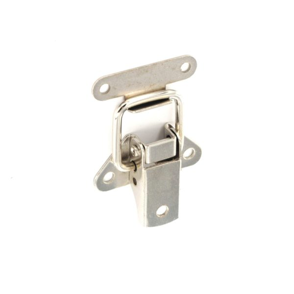 Toggle catch Nickel plated 45mm