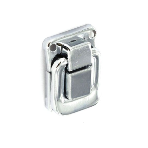 Case clip Chrome 40mm