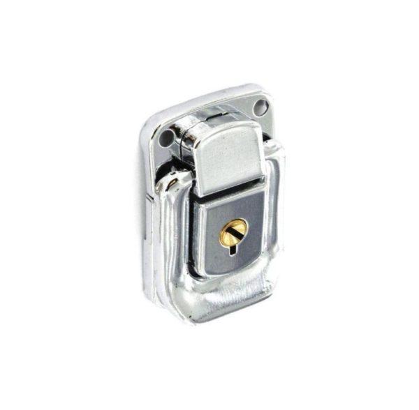 Case lock Chrome 50mm